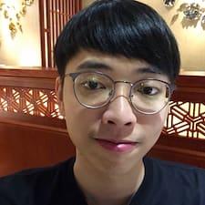 Profil utilisateur de Kinshun