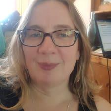 Pam - Uživatelský profil