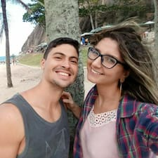 Gustavo E Fernanda User Profile