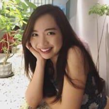 Nutzerprofil von Pei Ying