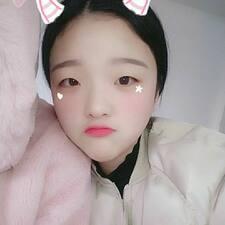 琪 User Profile