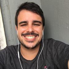 Nutzerprofil von Jose