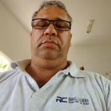 Профиль пользователя Carlos Rogerio Rangel