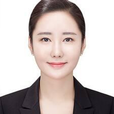Profil korisnika Ahyoon
