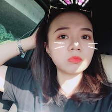 芷君 Kullanıcı Profili