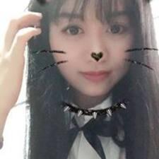 Perfil do utilizador de Mengchen