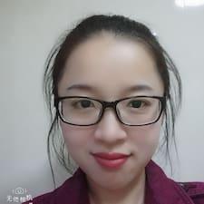 Shuangshuang User Profile