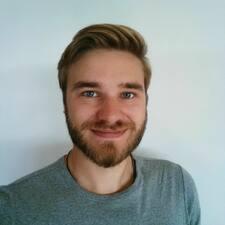 Elias - Uživatelský profil
