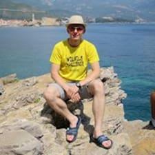 Сергей Profile ng User