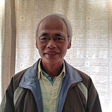 Henkilön Yau Ming käyttäjäprofiili