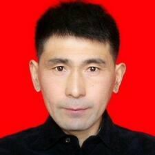 Profil utilisateur de 张兆华