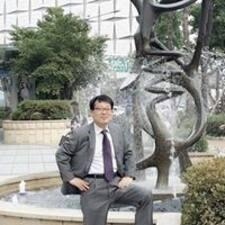 Yong Seok Kullanıcı Profili