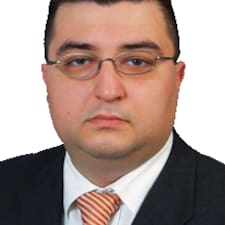 Cengiz User Profile
