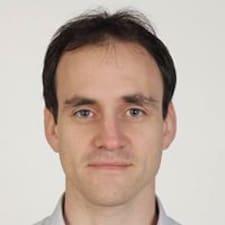 Profil Pengguna Albert
