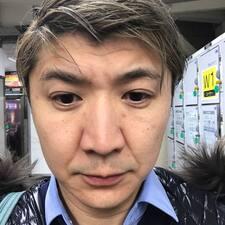 Reiさんのプロフィール
