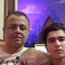 Atul User Profile