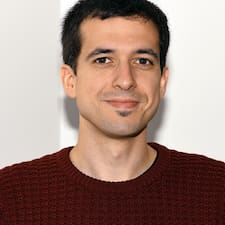 Carles - Uživatelský profil