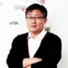Profil utilisateur de Yun Keun