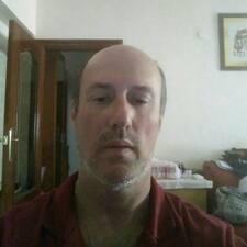 Alberto Fco. Brukerprofil