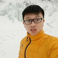 Wang的用户个人资料