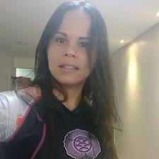 Andreza Fernanda User Profile