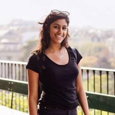 Profil korisnika Aarti