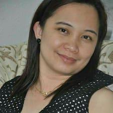 Djoanna User Profile