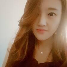 Profil korisnika Hayeong