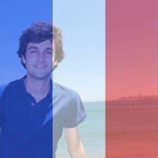 Nutzerprofil von Guillaume