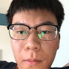 Gg felhasználói profilja