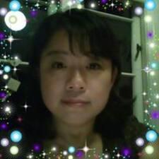 匡世 felhasználói profilja