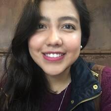 Profil utilisateur de Karen Fernanda