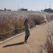 Yoonjung - Profil Użytkownika