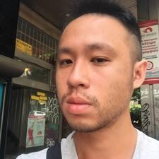 Profilo utente di Bo Chiao