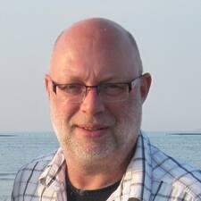 Wessel felhasználói profilja