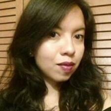 Lorena的用戶個人資料
