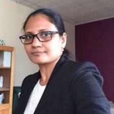 Profilo utente di Haritha