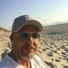 Tom Christer User Profile