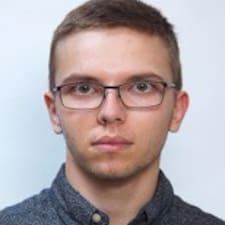Filip Brukerprofil