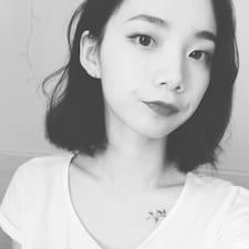 天亦 - Uživatelský profil