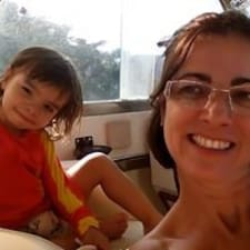 Profil korisnika Ana Beatriz