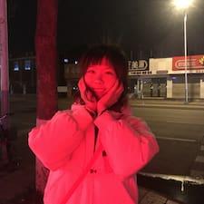 雨兰 felhasználói profilja