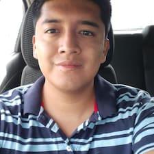 Профиль пользователя Jorge R