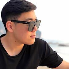 Profil korisnika Qibin