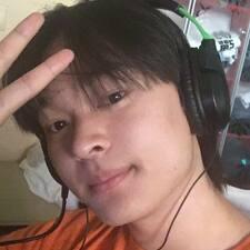 Profil utilisateur de Yim