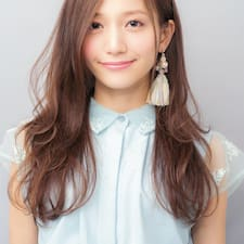 太田 - Uživatelský profil