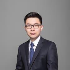 Profilo utente di Hongtao