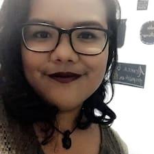 Marielis User Profile
