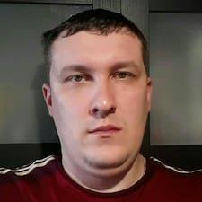 Руслан Brukerprofil
