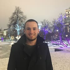 Profilo utente di Лев
